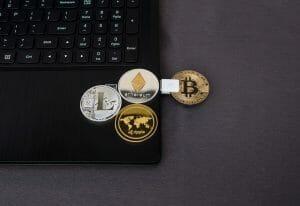 crypto veilig bewaren