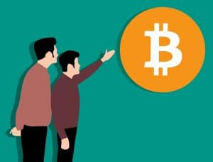 wat is de bitcoin?