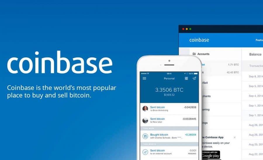 Coinbase review van cryptoprijs.com