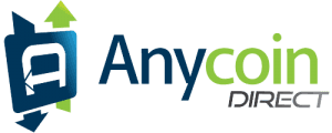 Anycoin Direct Logo small