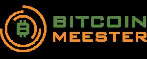 Bitcoin Meester Logo small