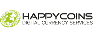 Happycoins Logo small